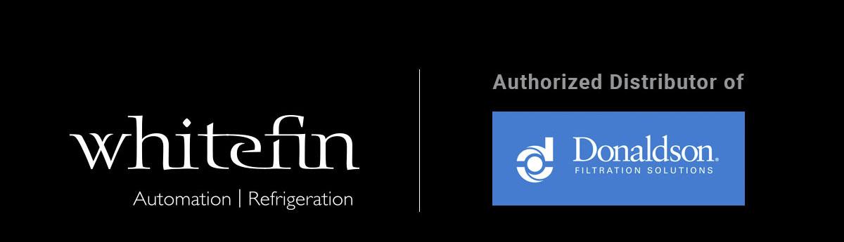 Logos Whitefin & Donaldson